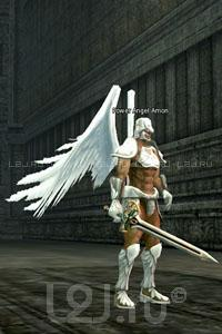 Power Angel Amon picture