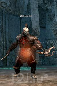Lilim Assassin picture
