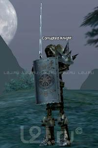 Corrupted Knight picture