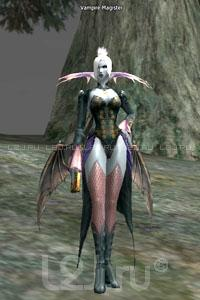Vampire Magister picture